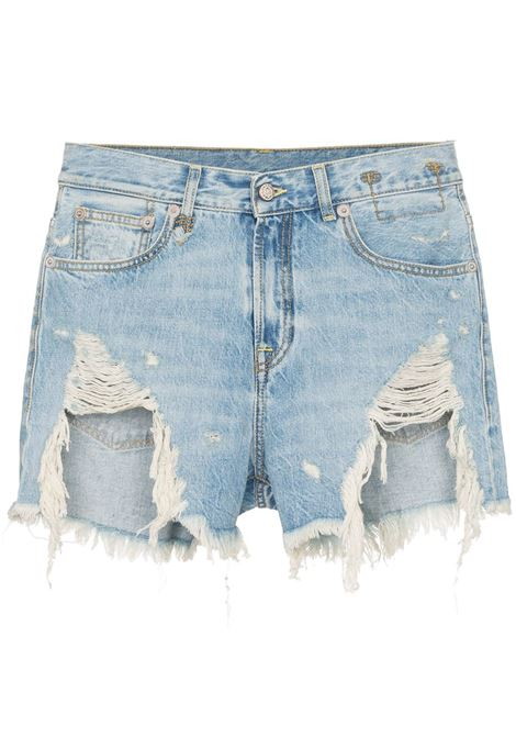 R13 shorts tilly donna tilly R13 | Shorts | R13W0190476002