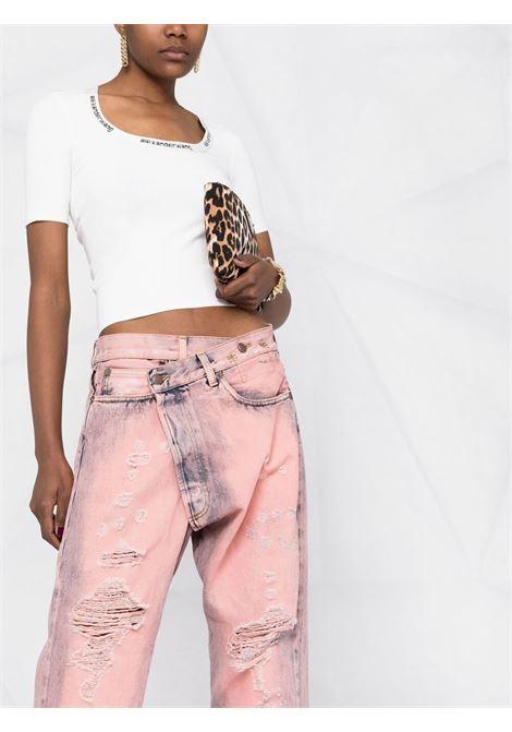 R13 jeans pink women R13   R13W2048532A