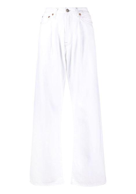 Jeans a gamba ampia Donna R13 | R13W3147910A8S21A