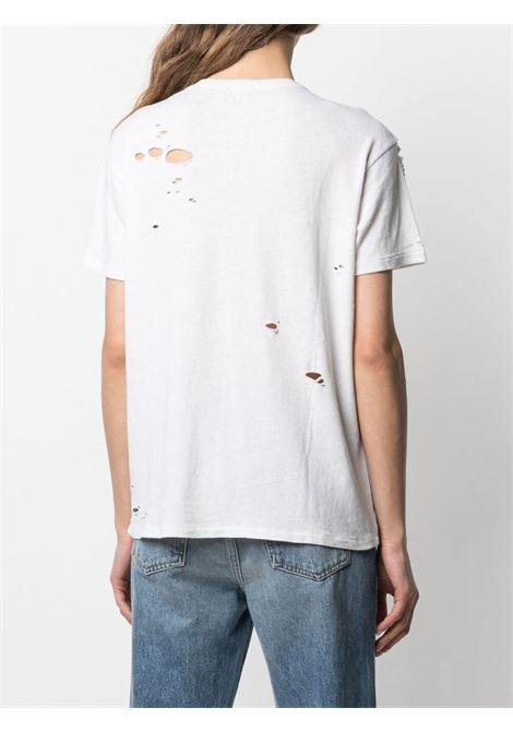 Graphic-print T-shirt R13   R13W394904289