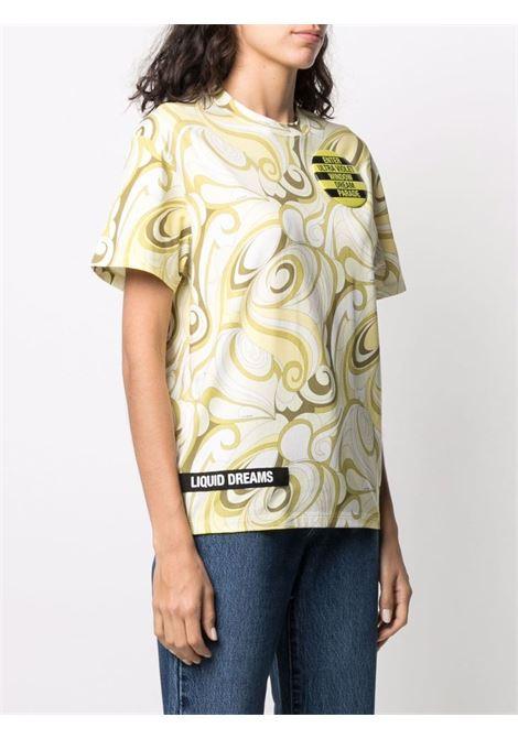 T-shirt donna RAF SIMONS | 211W105190071500