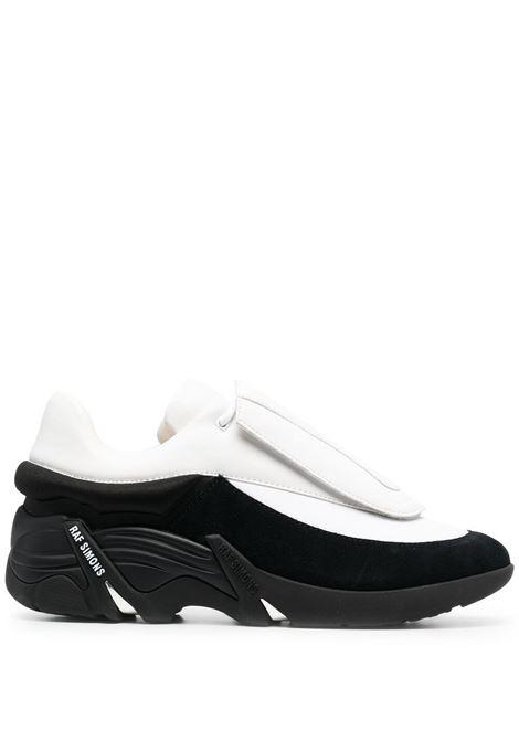 Raf simons sneakers antei uomo white black RAF SIMONS | Sneakers | HR740001S0062