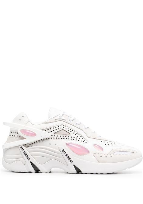 Raf simons sneakers cyclon 21 donna white RAF SIMONS | Sneakers | HR740003L0061