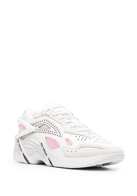 Raf simons sneakers cyclon 21 donna white RAF SIMONS | HR740003L0061