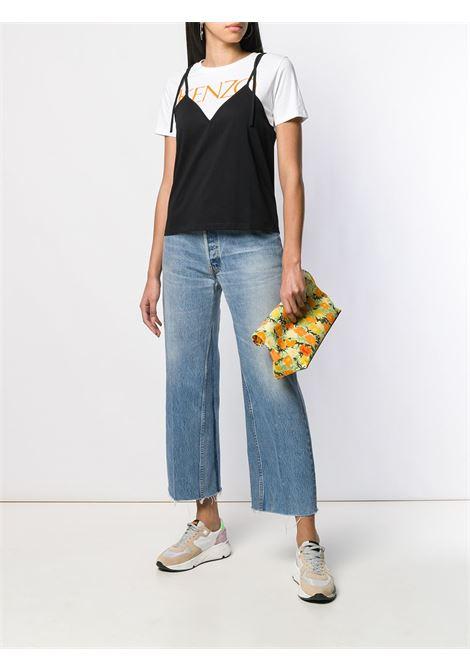 Jeans crop donna RE/DONE   1120WLCINDG