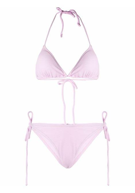 Triangle bikini pastel pink - women REINA OLGA   SUSANPNKTRRY
