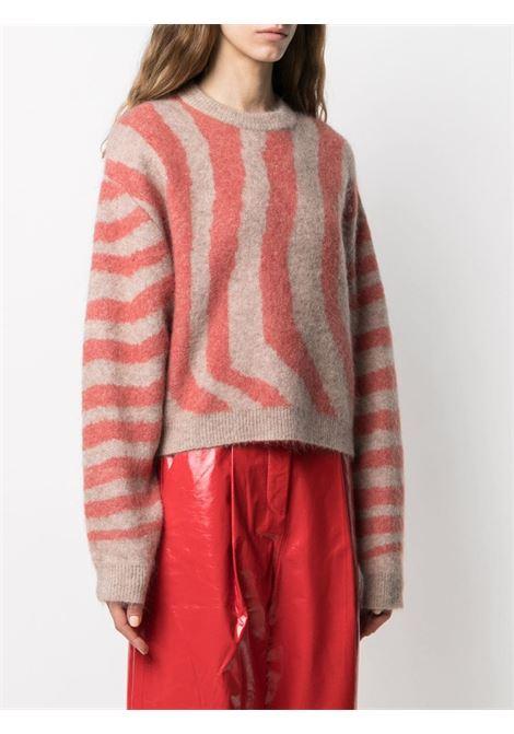 Animal stripe jumper REMAIN | RM080171553