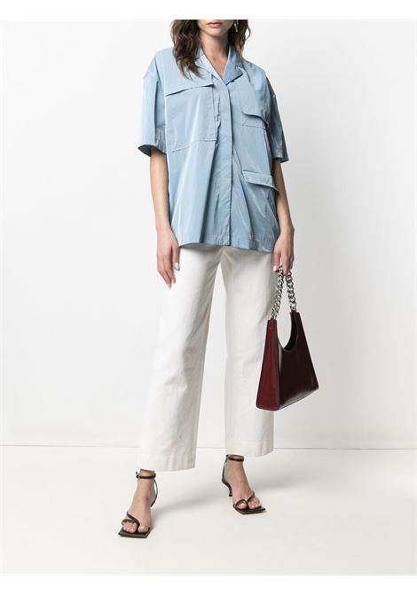 Remain shirt ashley blue women REMAIN | RM132164013