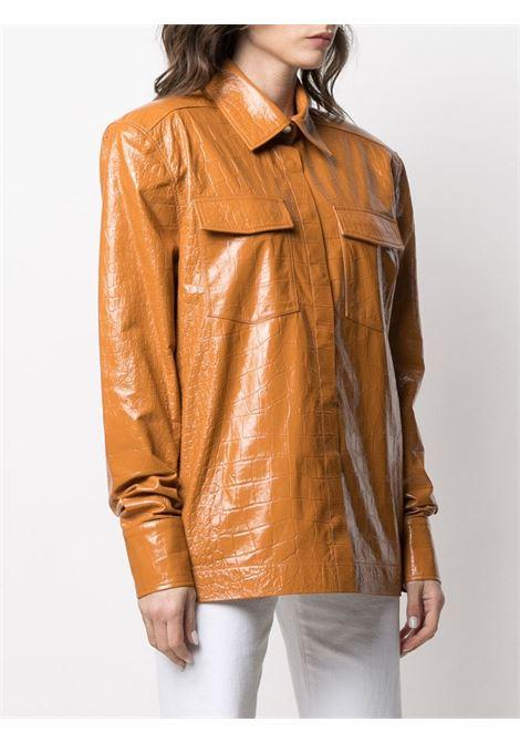 Oversized shirt REMAIN | RM162161150