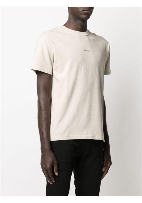 T-shirt con logo Uomo REPRESENT | M0504402