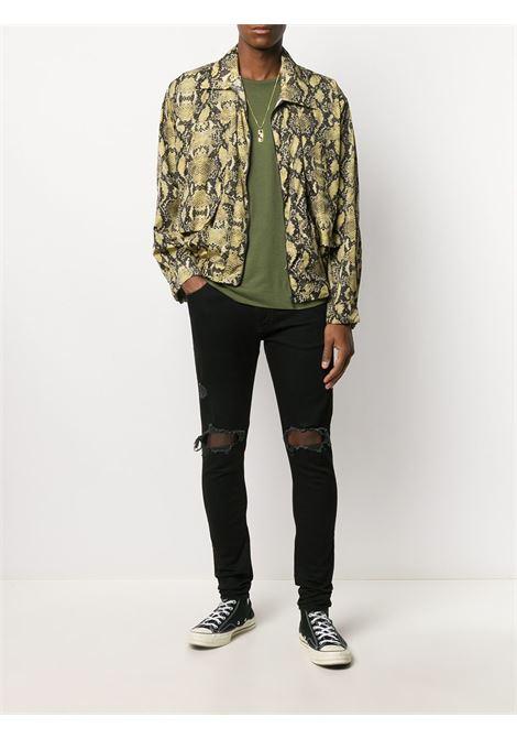 Represent skinny jeans men black REPRESENT | M0704401