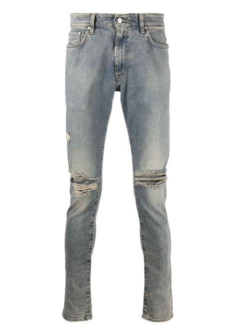 Represent jeans blue cream men REPRESENT | Jeans | M0704425