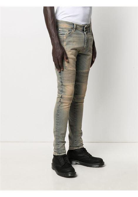 Jeans con effetto vissuto Uomo REPRESENT | M0704522