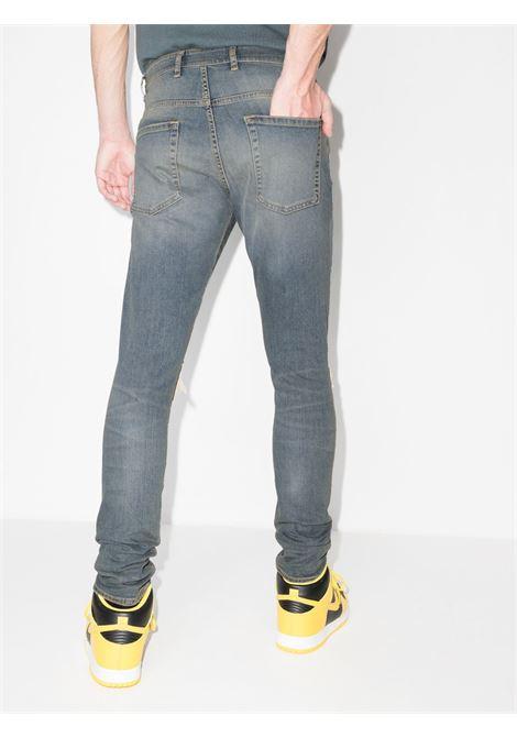 Represent jeans light indigo men REPRESENT | M0705286