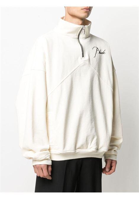 Rhude sweatshirt creme men RHUDE | RHPS21SW000000060349