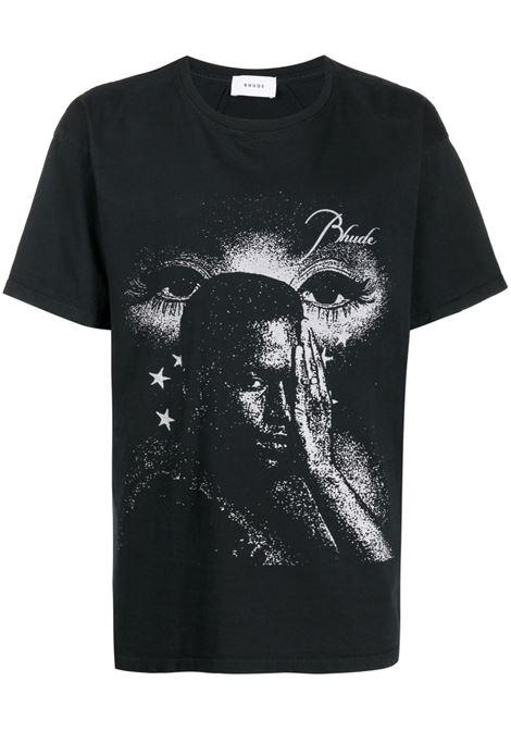 T-shirt Beauty Uomo RHUDE | T-shirt | RHPS21TT000000030015