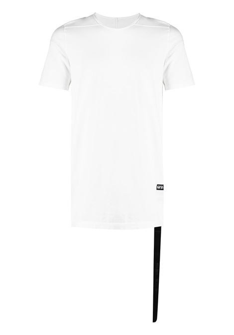 Logo patch short-sleeve T-shirt RICK OWENS DRKSHDW | DU21S2250RN11
