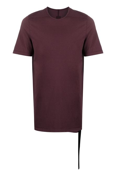 Logo patch short-sleeve T-shirt RICK OWENS DRKSHDW | DU21S2250RN36
