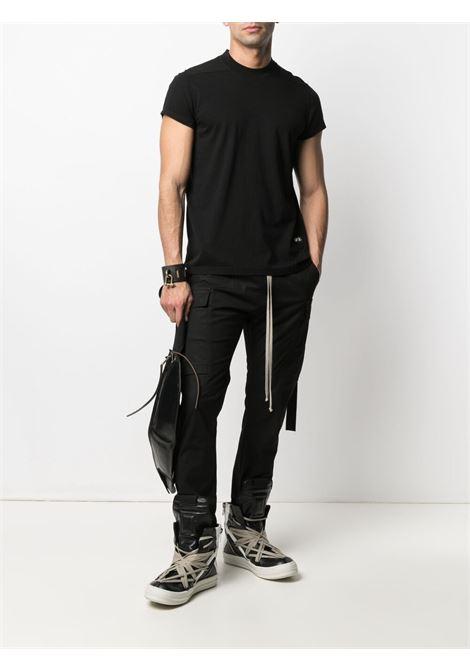 Round neck T-shirt RICK OWENS DRKSHDW | DU21S2258RN09