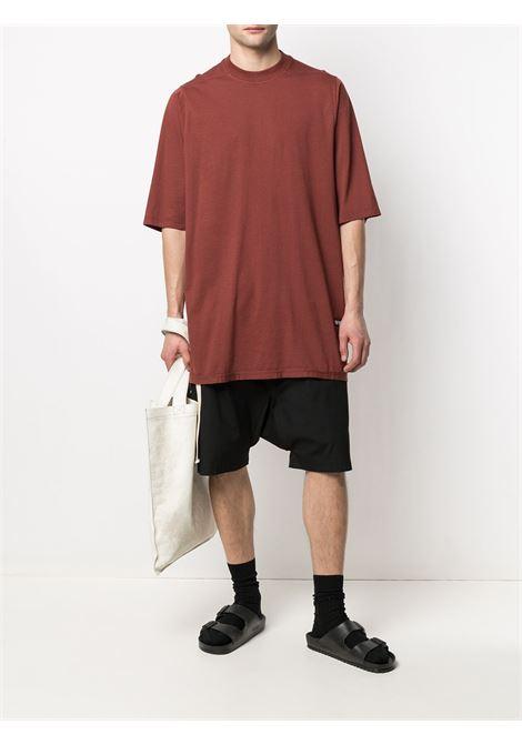Oversized T-shirt RICK OWENS DRKSHDW | DU21S2274RN03