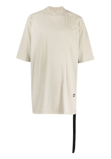 Logo T-shirt RICK OWENS DRKSHDW | T-shirt | DU21S2274RN08
