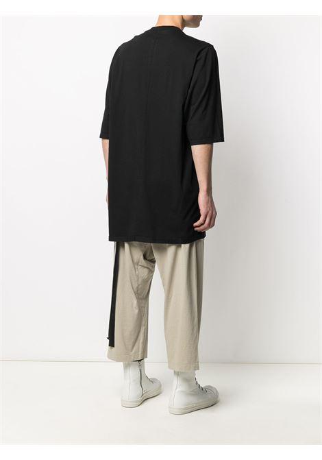 Side string oversized T-shirt RICK OWENS DRKSHDW | DU21S2274RN09