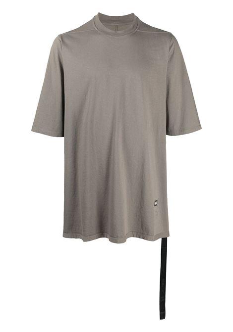 Oversized plain T-shirt RICK OWENS DRKSHDW | T-shirt | DU21S2274RN34