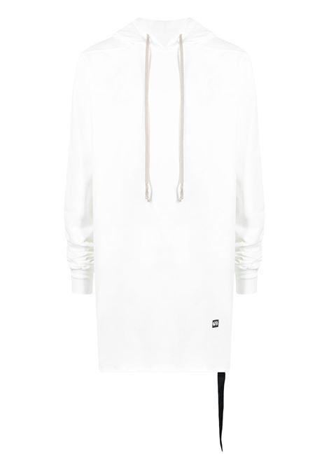Oversize cotton hoodie RICK OWENS DRKSHDW | DU21S2285RIG11