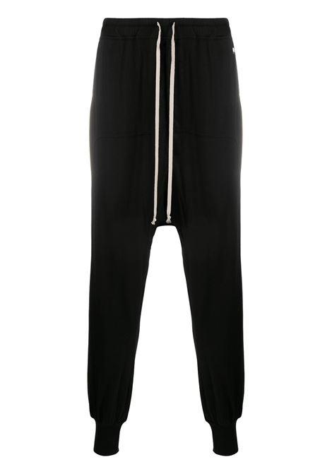 Drop-crotch trousers RICK OWENS DRKSHDW | Trousers | DU21S2395RN09