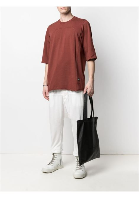 Drop-crotch trousers RICK OWENS DRKSHDW | DU21S2395RN11