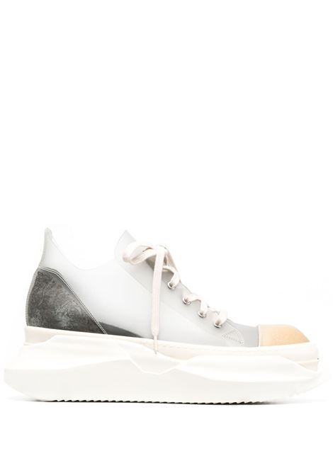 Rick owens drkshdw chunky sole sneakers uomo trasparent milk RICK OWENS DRKSHDW | DU21S2842VYTMS1101111