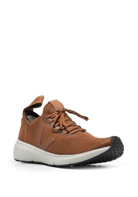 Sneakers Sock Runner Uomo RICK OWENS X VEJA | VM21S6800KVE24
