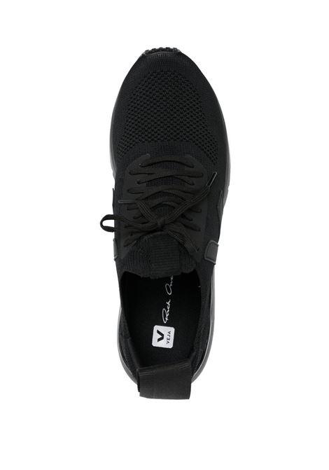 Sneakers Sock Runner Uomo RICK OWENS X VEJA | VM21S6800KVE99