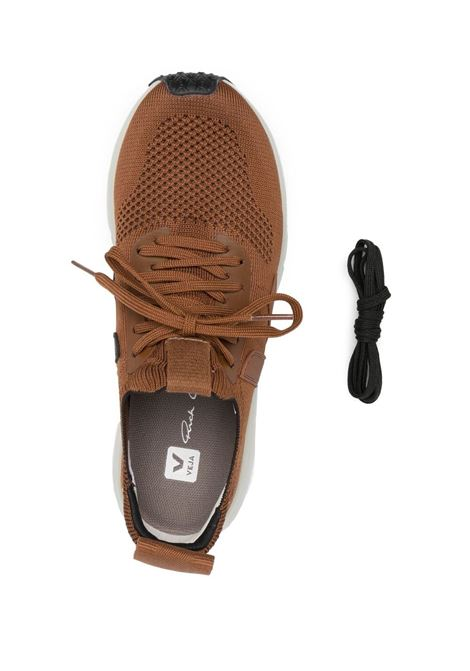 Sneakers runner style Donna RICK OWENS X VEJA   VW21S6800KVE24