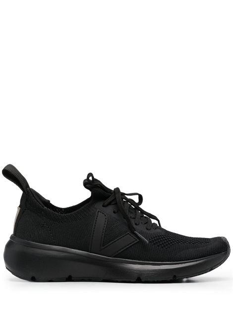Rick owens x veja sneakers sock runner women black RICK OWENS X VEJA | Sneakers | VW21S6800KVE99