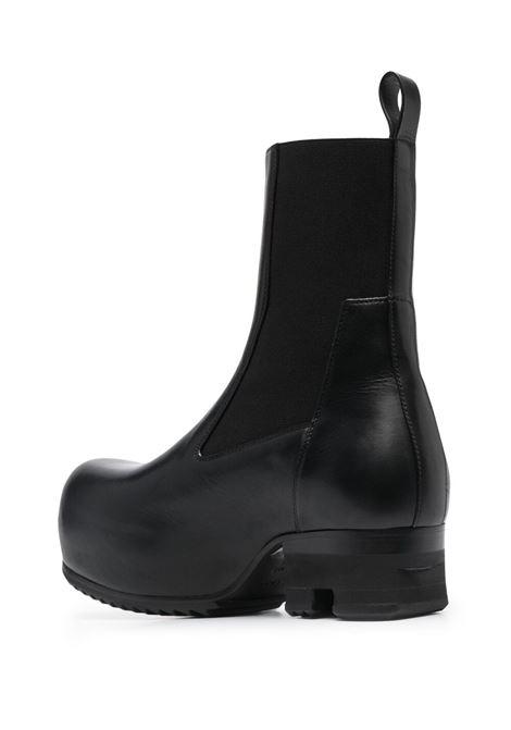 Rick owens chelsea boots women black  RICK OWENS | RO21S3824LBO09