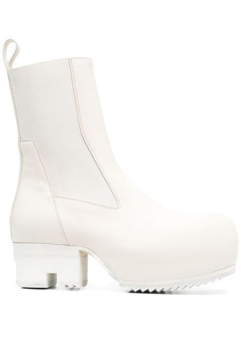 Rick owens chelsea boots women milk RICK OWENS | Boots | RO21S3824LPO11