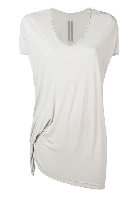 Oversized T-shirt RICK OWENS | RP21S3206JS61