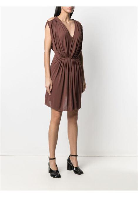 Helena dress RICK OWENS | RP21S3580JS23