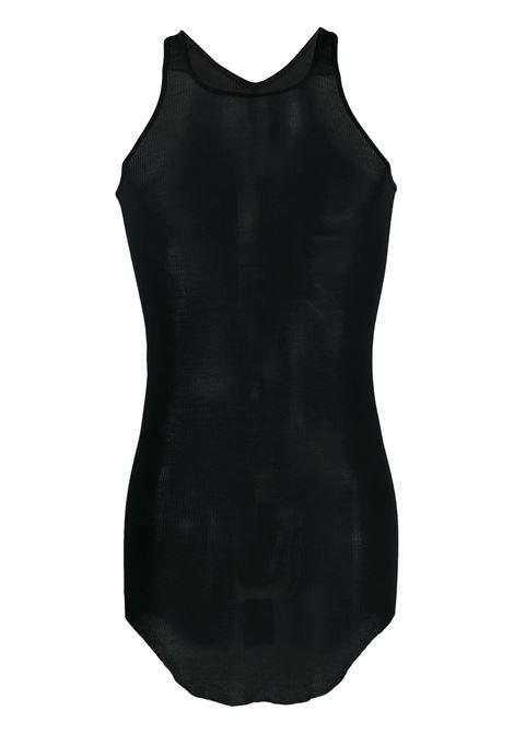 Racer-back vest RICK OWENS | T-shirt | RU21S6150RC09