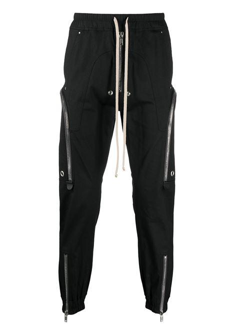 RICK OWENS RICK OWENS | Trousers | RU21S6377TE09
