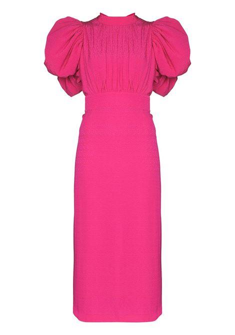 Rotate dress fuschia women ROTATE | Dresses | RT107182436