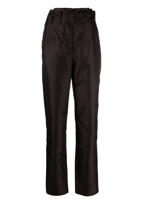 Rotate trousers black women ROTATE | Trousers | RT1341000