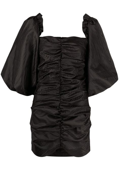 Rotate dress black women ROTATE   Dresses   RT1361000