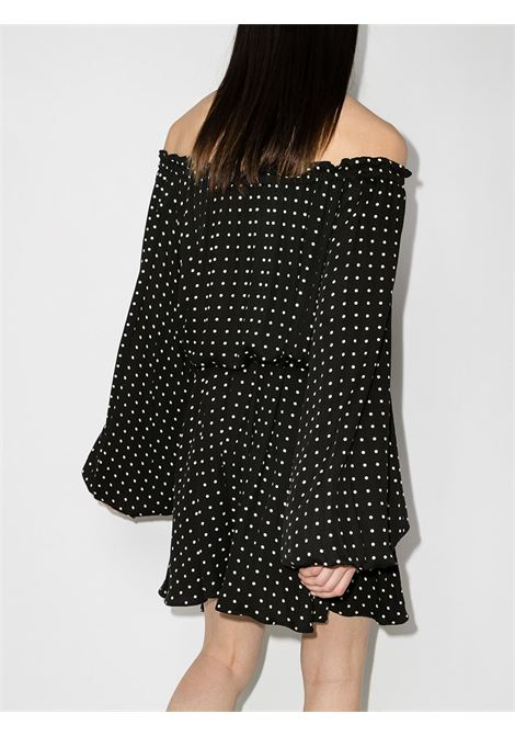 Carly mini dress ROTATE   RT193110620