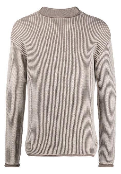 Sease maglia a girocollo uomo ecru SEASE | Maglie | KR031XG005X43