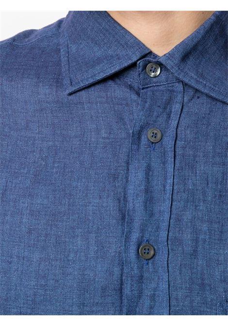 Camicia con colletto a punta Uomo SEASE | SI030TN073B13