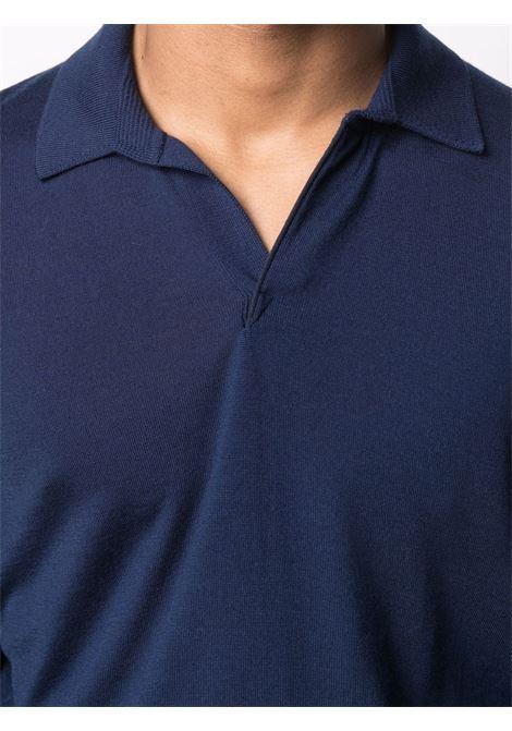 Sease sweater men navy blue SEASE | WP032XG004B13