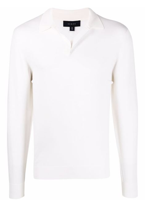 Sease maglie uomo white SEASE | Maglie | WP032XG004N14