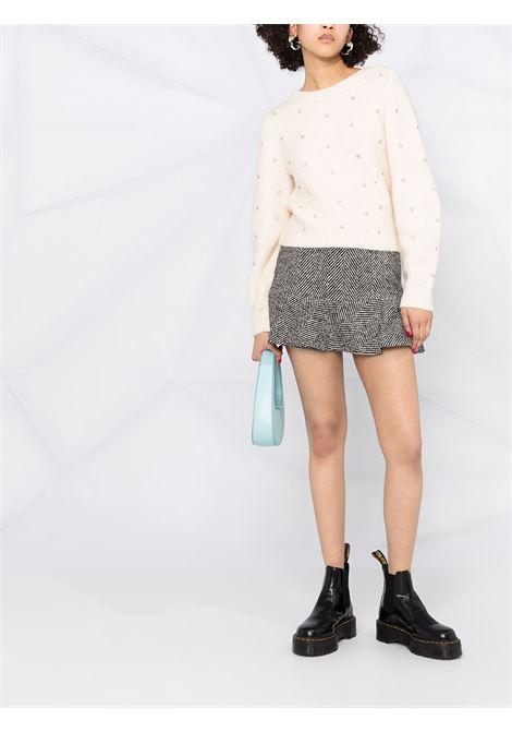 Maglione con decorazione Donna SELF-PORTRAIT | RS21110WIVRY